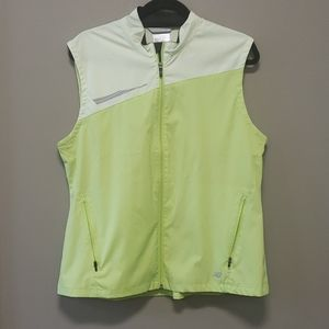 New Balance High Visibility Running Vest